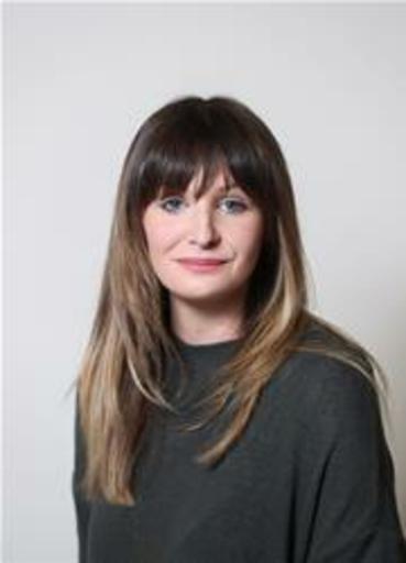 Portrait of Darcy Lonergan