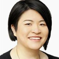 Portrait of Hazel Chu