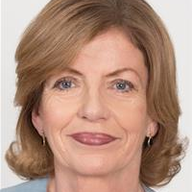 Portrait of Patricia Roe